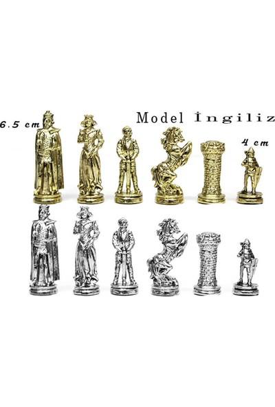 Mory Concept Satranç Takımı 30 cm
