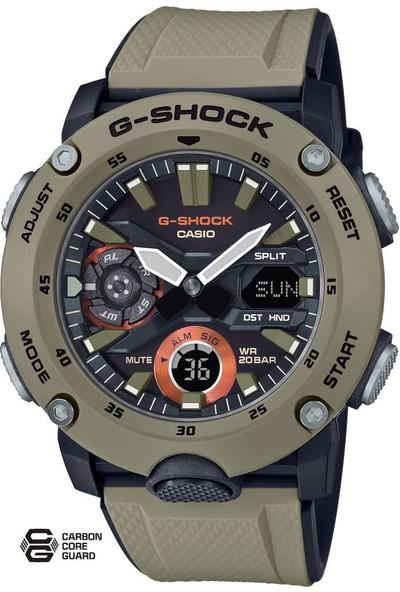 Casio G-Shock GA-2000-5ADR Erkek Kol Saati