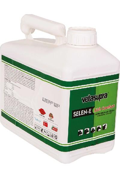 Tarım Garaj Vetasupra Selene E Vitamini ve Selenyum Takviyeli Hayvan Yem Katkısı 5 kg