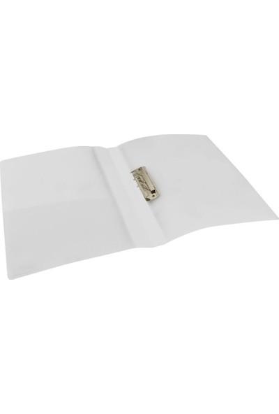 Esselte Plastik Sıkıştırmalı Dosya Siyah 69501595