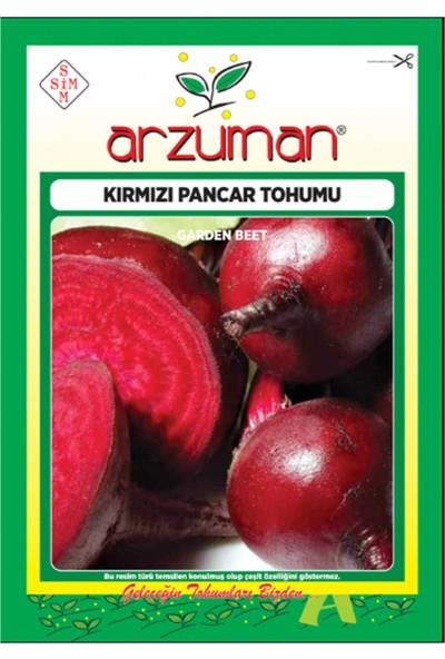Arzuman Kırmızı Pancar 10 gr
