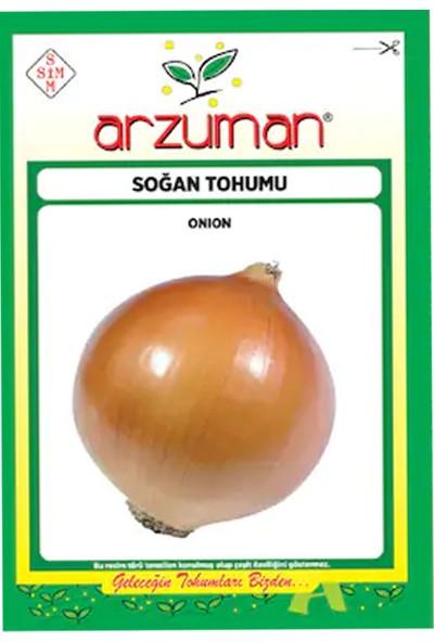 Arzuman Valenciana Soğan 10 gr