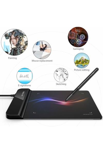 Xp-Pen G430S Grafik Tablet + Kalem