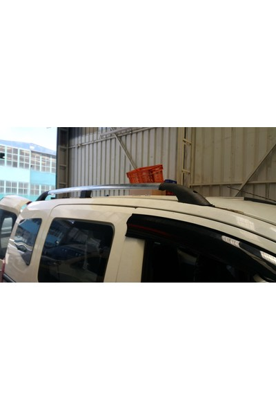 Fiat Fiorino Tavan Çıtası Port Bagaj Kalite Paslanmaz