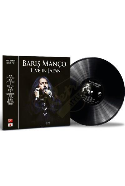 Barış Manço - Live In Japan Numaralı Plak