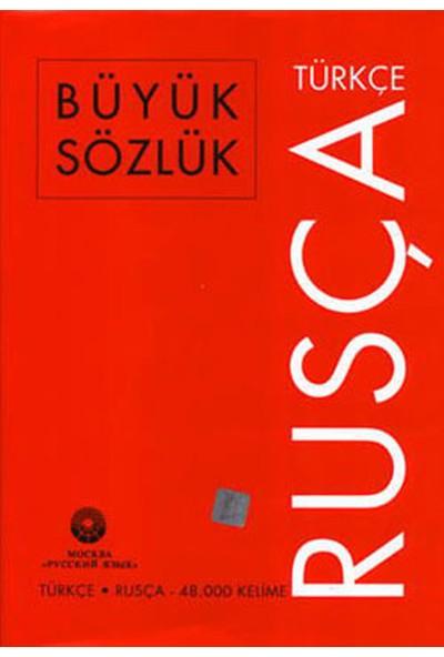 Türkçe-Rusça Sözlük