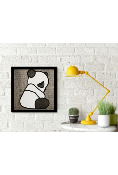 Ege Concept Life Panda Cute