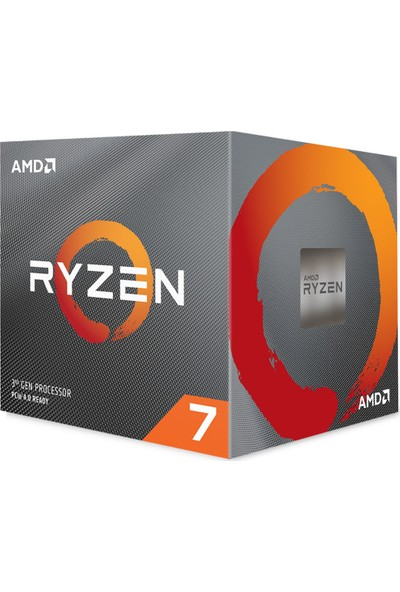 AMD Ryzen 9 3950X 3.5GHz AM4 İşlemci 100100000051WOF