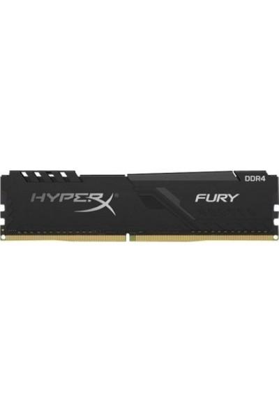 Kingston HyperX Fury 4GB 2666MHz DDR4 Ram (HX426C16FB3/4)