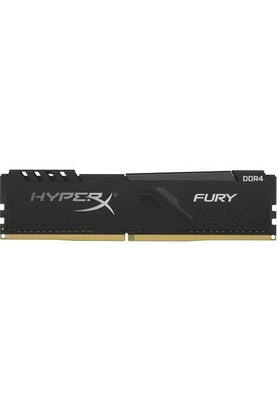 Kingston HyperX Fury 4GB 2400MHz DDR4 Ram (HX424C15FB3/4)