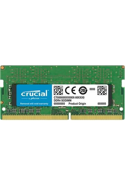 Crucial 16GB 2666MHz DDR4 Ram (CT16G4SFD8266)