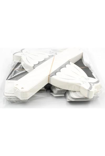 Ayd Gelin Damat Model 25'li Lokum Şeker Kutusu Paketli