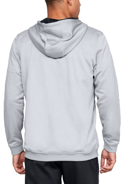Under Armour Erkek Sweatshirt Armour Fleece Fz Hoodie