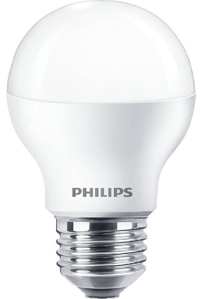 Philips Ess Candle Sarı Işık LED 25 W