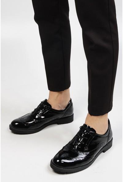 Marjin Agata Düz Ayakkabı