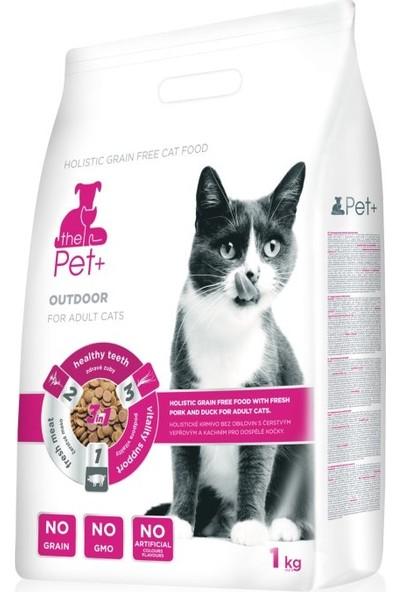 thePet+ Tahılsız Yetişkin Kedi Maması