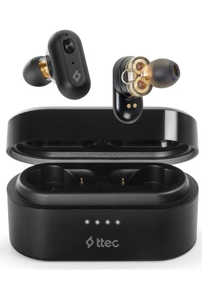 Ttec AirBeat Duo TWS Bluetooth Kulaklık - Siyah2KM127S