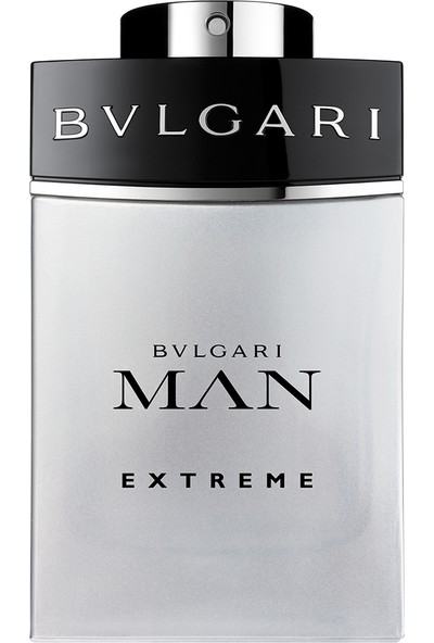 Bvlgari Man Extreme Edt 100 Ml Erkek Parfümü