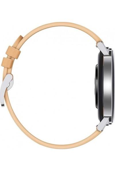 Huawei Watch GT2 42mm Classic Akıllı Saat - Haki