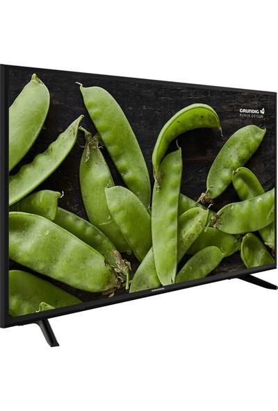 Grundig 65 GDU 7810B 65'' 165 Ekran Uydu Alıcılı 4K Ultra HD Smart LED TV