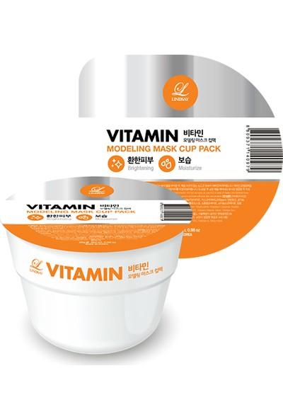 Lındsay Mini Vitamin Toz Maske 28GR