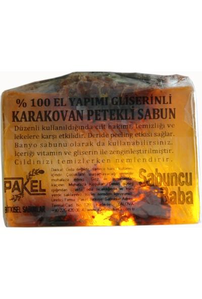 Sabuncu Baba Karakovan Petekli Sabun