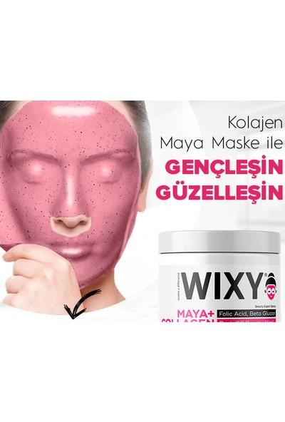 Wixy Collagen Maskesi 220 ml