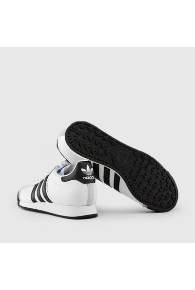 Adidas SAMOA Unisex 675033 Günlük Spor Ayakkabı