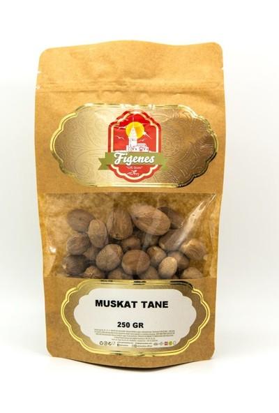 Figenes Muskat Tane Kraft Paket 250 gr