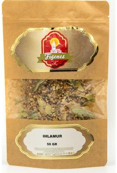 Figenes Ihlamur Kraft Paket 50 gr