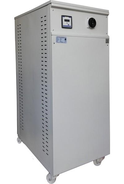 AGP 275-450/380V 100KVA Trifaze Voltaj Regülatörü