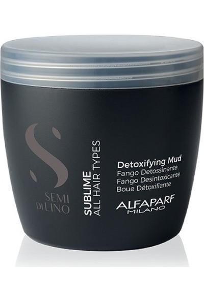 Alfaparf Koruyucu Besleyici Onarıcı Saç Bakım Maskesi 500 ml