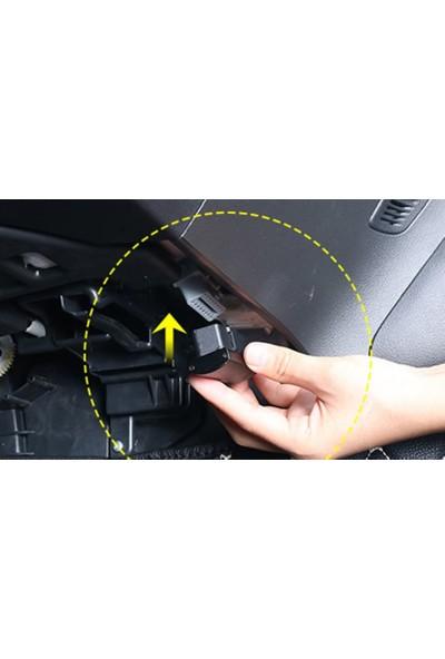 Toyota Corolla Hız Duyarlı Akıllı Kapı Kilitleme Modülü Obd