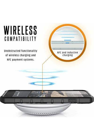 UAG Camo Apple iPhone 8/7/6S Plus Kılıf - Beyaz