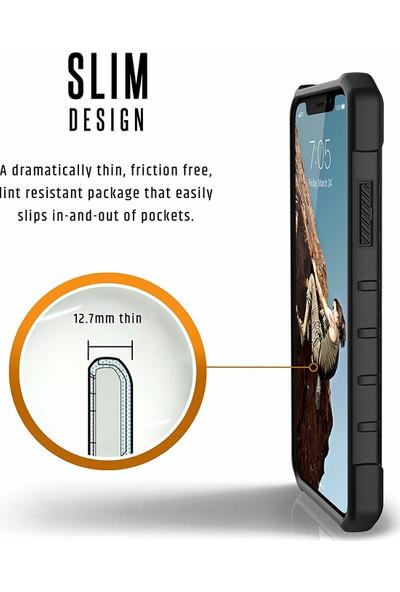 UAG Pathfinder Apple iPhone XS/X Kılıf - Turuncu