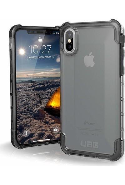 UAG Plyo Apple iPhone XS/X Kılıf - Saydam
