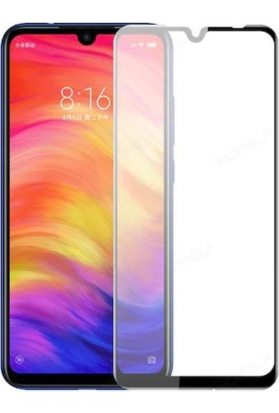 i-Stone Xiaomi Redmi 7 6D Full Ekran Koruyucu Nano Cam
