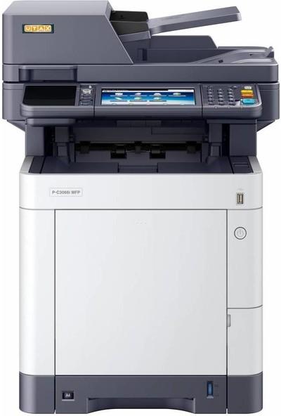 Utax PC3066I Mfp Fotokopi Makinası