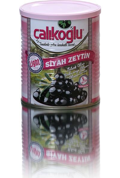 Çalıkoğlu Light Zeytin 400 Gr / 291-320 (S)