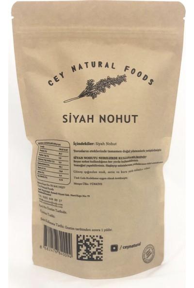 Cey Natural Foods Siyah Nohut