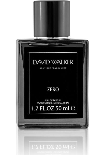 David Walker Boutıque Zero 50ml Erkek Parfüm
