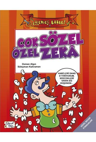 Çok Özel Sözel Zeka - Osman Algın