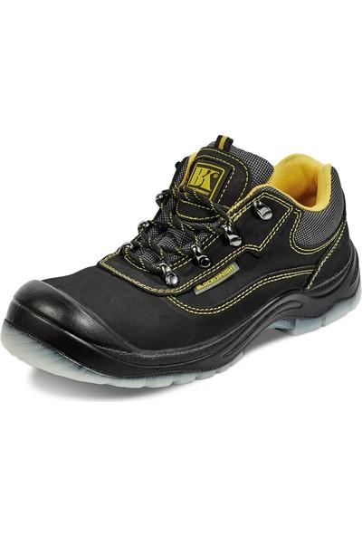 Cerva İş Ayakkabısı Black Knight Tpo S3