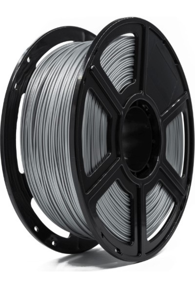Flashforge PETG 1.75mm Filament 1 kg Gri