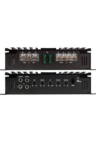 Soundmax SX-600.1D 4000W Oto Amfi