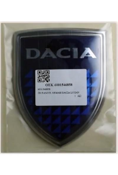 Oek Dacia Logan Panjur Arması 6001546858