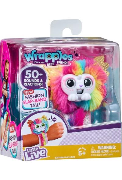 Little Live Pets Little Live Wrapples Series