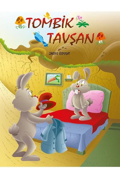 Tombik Tavşan - Zarife Üspolat
