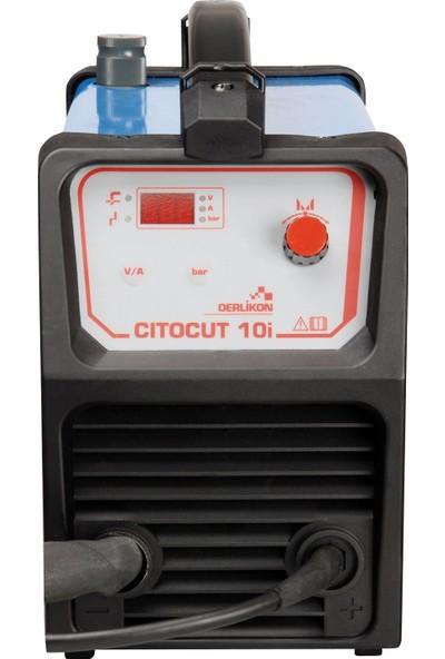 Oerlikon Citocut 10I Inverter Plazma Kesme Makinası 8 mm