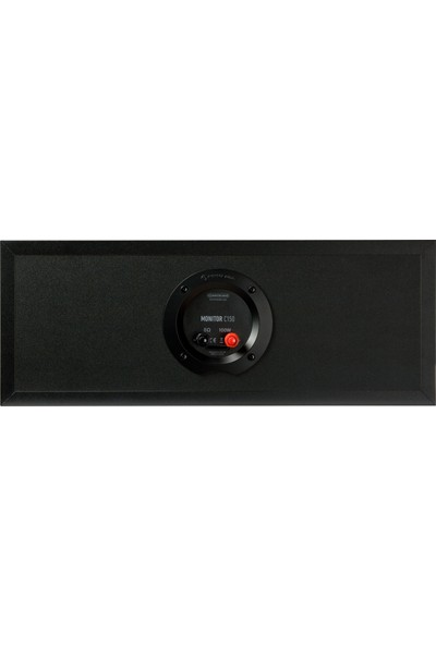 Monitor Audio Ev Tipi Aktif Subwoofer - Gri